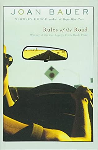 book cover of Rules of the Road