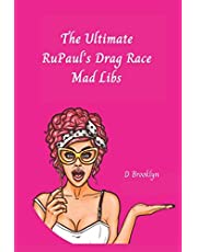 The Ultimate RuPaul's Drag Race Mad Libs