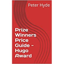 Prize Winners Price Guide - Hugo Award