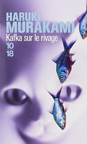 Kafka Sur Le Rivage [Pdf/ePub] eBook