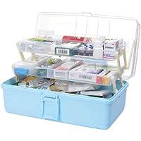 ZUJI Caja de Farmacia Multicapa Armarios de Medicinas