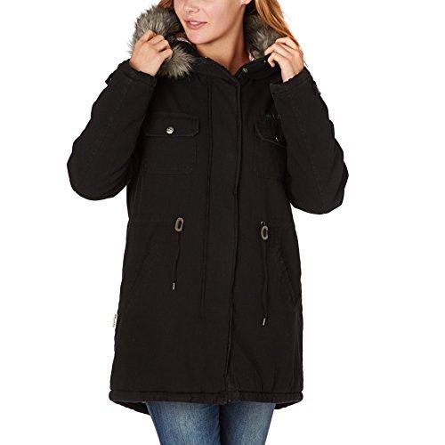 Billabong-Jackets-Billabong-Effy-Parka-Jacket-Black