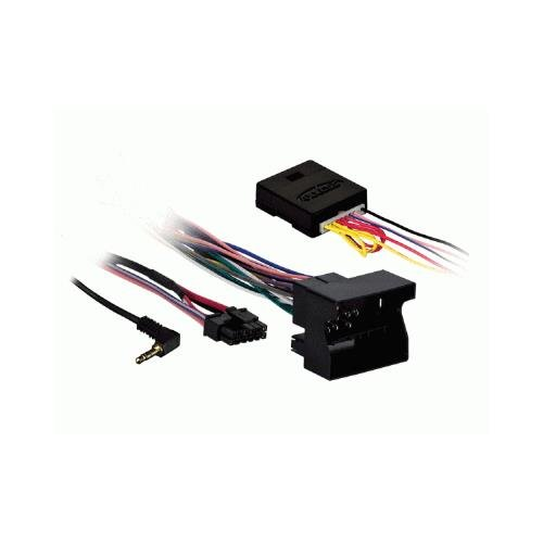 AXXESS XSVI-1788-NAV - NAV Interfaces - 08-Up Dodge/Mercedes Sprinter Data Retention (Data Retention Harness)