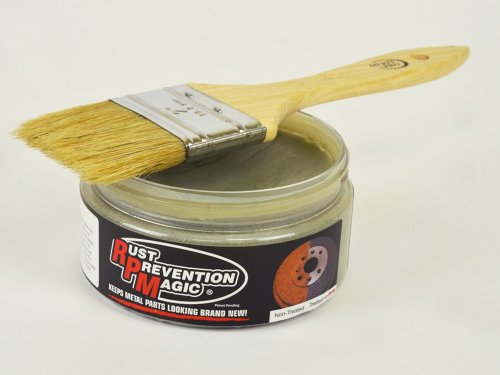 RPM - Rust Prevention Magic - 8 oz. Rust Prevention