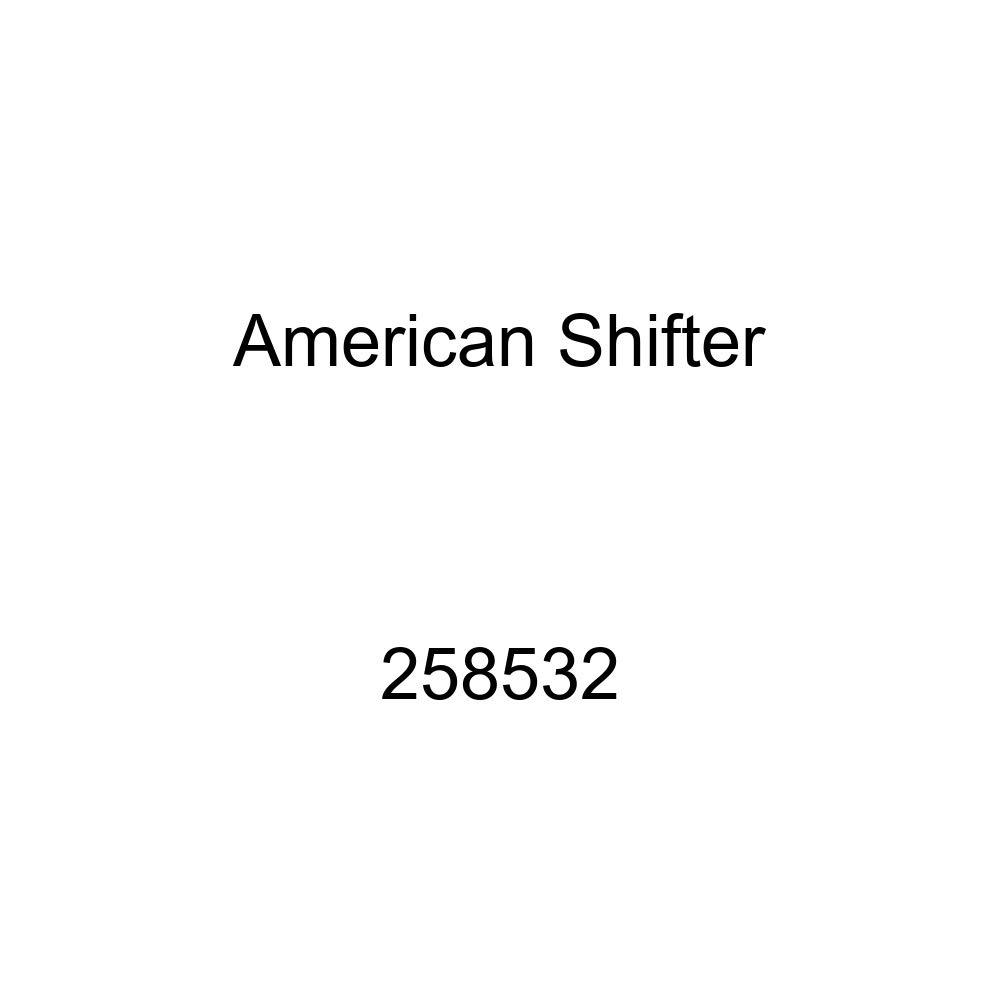 Black Great Dane American Shifter 258532 Orange Flame Metal Flake Shift Knob with M16 x 1.5 Insert