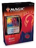 Magic: The Gathering Guilds of Ravnica - Guild Kit - Izzet (Basic)