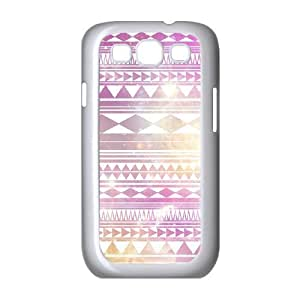 Galaxy Tribal ZLB547687 Personalized Phone Case for Samsung Galaxy S3 I9300, Samsung Galaxy S3 I9300 Case