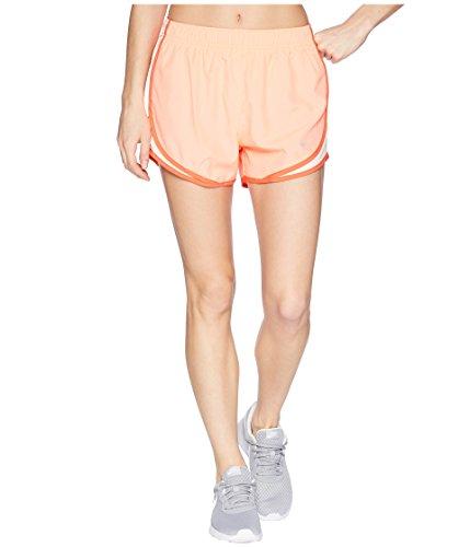 Nike Womens Dry Tempo Short Crimson Pulse/Crimson Tint/Wolf Grey SM 3' ()
