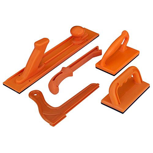 POWERTEC 71009 Safety Package 5 Piece product image