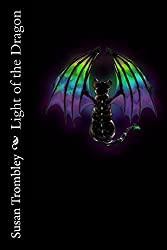 Light of the Dragon (Breath of the Divine Book 1)