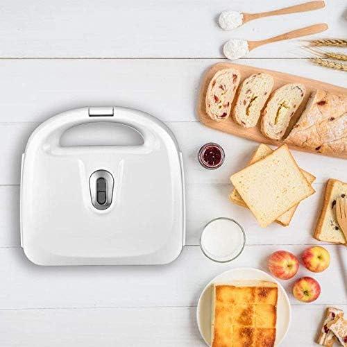 Sandwich Toastie Maker met Sandwich Machine Multi-Function Frituren Machine Household Ontbijt Machine S fangkai77