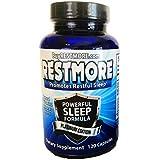 RESTMORE Sleep Aid - (60 Days Total)