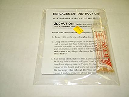 Proform Lifestyler 219168 - Lubricante para cinta de correr ...