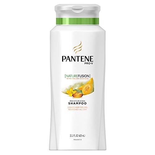 Pantene Nature Moisturizing Shampoo Essence