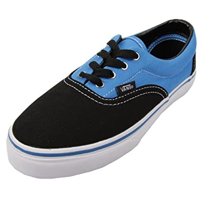 Vans it Ginnastica E Amazon Brillanti Era Scarpe Da Nere Blu rwqx1Or4 d0b7b75f836
