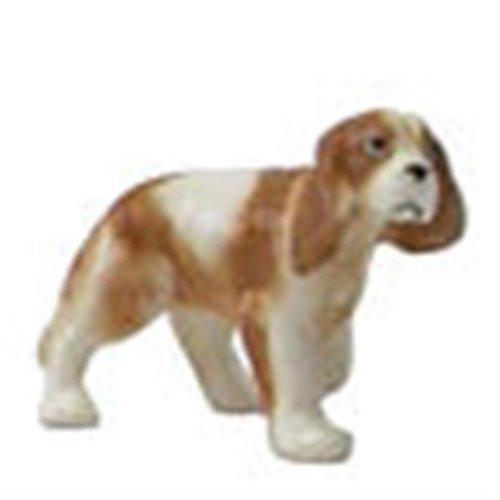 Hagen-Renaker Cavalier King Charles Spaniel Figurine ()