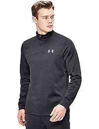 Men's Armour Fleece 1/4 Zip Top
