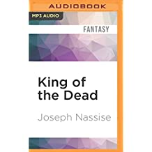 King of the Dead (The Jeremiah Hunt Chronicle)