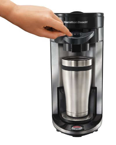 Hamilton Beach 49995 FlexBrew Single Serve Coffeemaker (Discontinued)