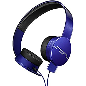 SOL REPUBLIC, SOL-HP1251 TRACKS HD2 On-Ear Headphones, Blue