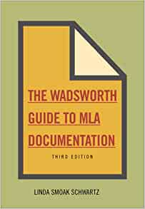 Author of mla handbook for writers of research papers