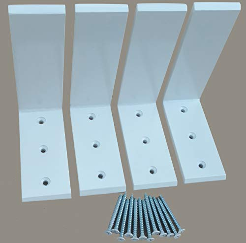 Heavy Bracket Countertop Support Brackets product image