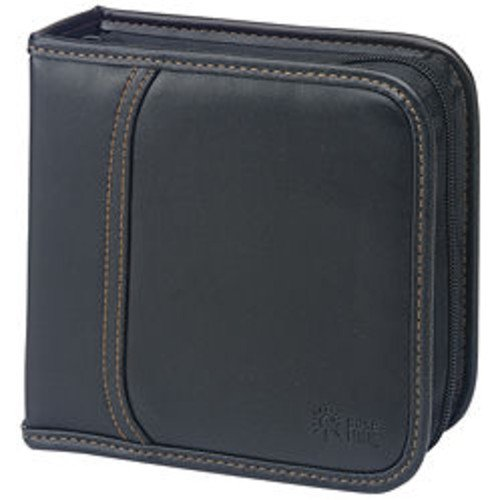 Case Logic KSW-32 32 Capacity CD/DVD Prosleeve Wallet ()