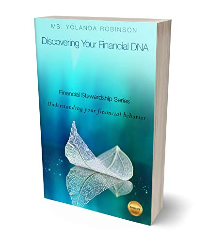 Discovering Your Financial DNA: Understanding your financial behavior (Financial Stewardship Series) (English Edition)