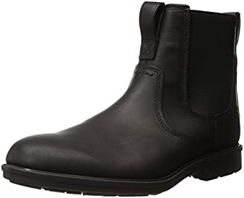 Timberland Mens Plain-Toe Chelsea Boots