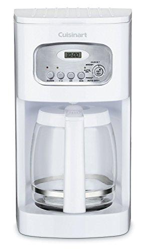Cuisinart DCC 1100 12 Cup Programmable Coffeemaker