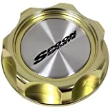 SPOON SPORTS OIL Filler CAP in GOLD Billet Aluminum for Honda Acura Type R Type-r TYPE-S S GT Civic Integra Si CRZ CRX GSR Prelude Accord NSX RS LS GS CRV CR-V CRZ CR-Z TSX Element Fit S2000 JDM80 81 82 83 84 85 86 87 88 90 91 9293 94 95 96 97 98 00 01 02 03 04 05 06 07 08 09 10 1980 1981 1982 1983 1984 1985 1986 1987 1988 1989 1990 1991 1992 1993 1994 1995 1996 1997 1998 1999 20 2001 2002 2003 2004 2005 2006 2007 2008 2009 2010
