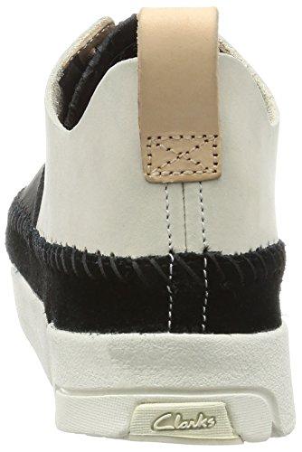 Basses Trigenic Nbk Flex 35 Eu Sneakers black Combi maple 5 Beige Clarks Noir Femme Ht6qxwHg