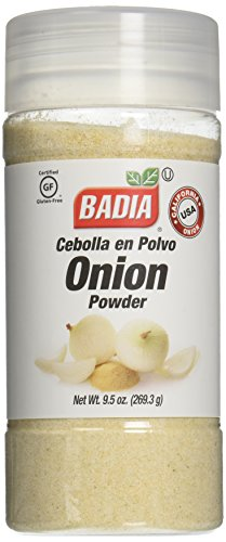 Badia Spices Onion Powder, 9.5 oz ()