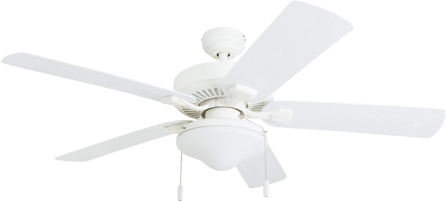 Honeywell Belmar Outdoor LED Ceiling Fan