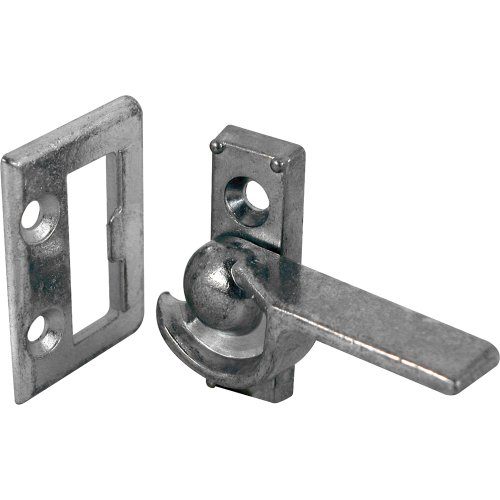 Prime-Line Products F 2510 Sliding Window Left Hand Cam Latch, Zinc,(Pack of 2)