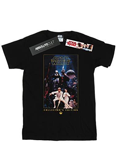 T Wars Edition shirt Star Collector's Homme Noir OIqPnBH