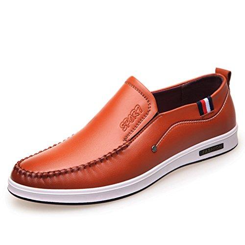 Hombre Feidaeu Hombre Feidaeu Zapatos Amarillo Zapatos Amarillo Zapatos Feidaeu Hombre A8HWRn7Hqw