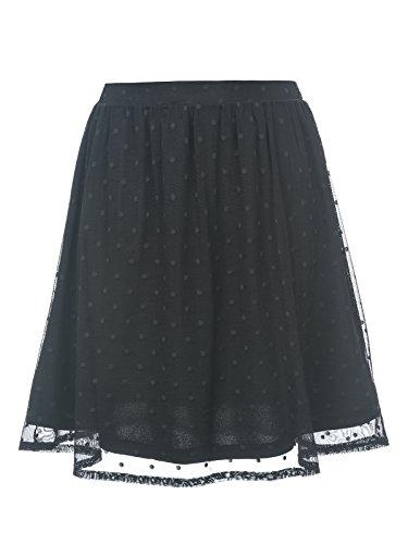 Vive Maria - Jupe - Femme noir noir Small