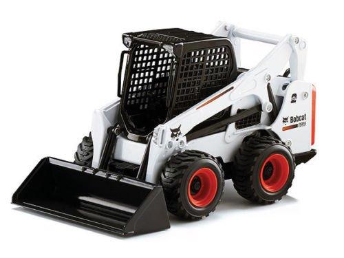 Bobcat S750 Skid Steer Loader 1/25 by Bobcat 6988732
