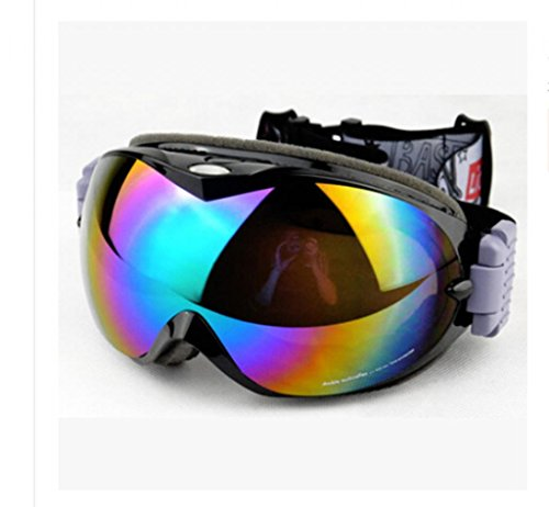 German Engineered Goggles,Ski Goggles Polarized Snow Sports Eyewear Safety Protective Fit For Cycling Ski Snowboarding
