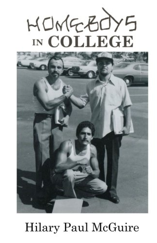Homeboy Gifts (Homeboys in College: Heralds of)