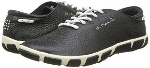 Mujer Zapatos Cordones Jazaru Azul 002 Derby De bleu Tbs Para xY5CWqWd