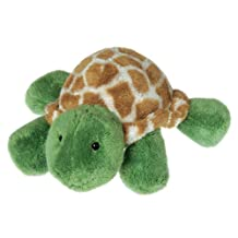 Mary Meyer PufferBellies, PokeyBelly Turtle, 7-Inch