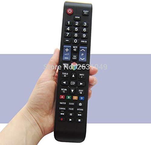 Calvas BN59-01220D, BN59-01220M, BN59-01221B BN59-01181B 01185B - Mando a distancia para televisor Samsung Smart TV: Amazon.es: Bricolaje y herramientas