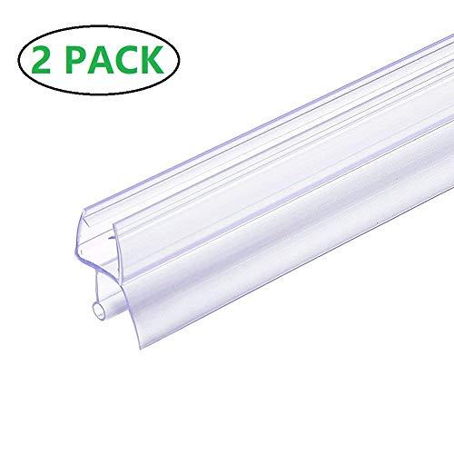 Compare Price Shower Door Bottom Seal 3 8 On