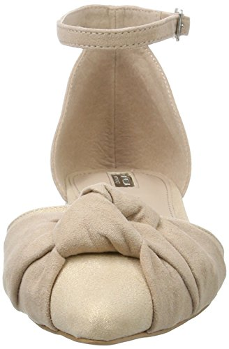 Carvela Leah Np - Zapatos Mujer Beige (Nude)