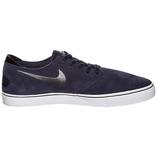 Nike Men's Zoom Oneshot Sb Skateboarding Shoes Multicolored (Obsdn / Cl Gry-white-gm Lght Brw) OyA3My5qu