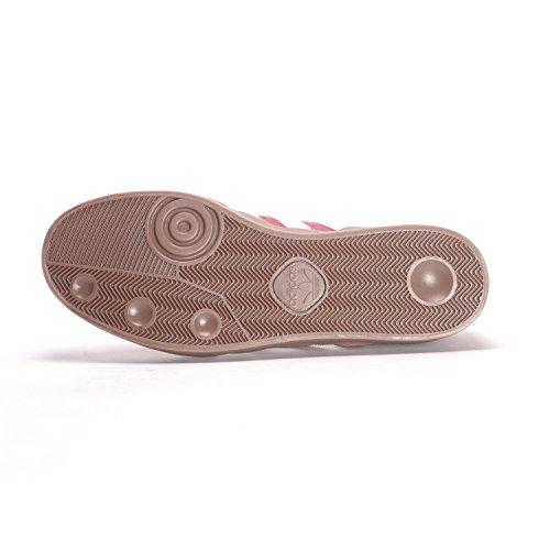 adidas Herren Busenitz Vulc RX Skateschuh Collegiate Burgunder / Weiß / Gum