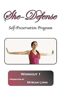 She-Defense Workout 1