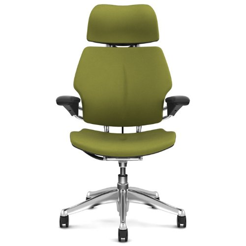 amazon com humanscale freedom headrest chair wave home kitchen